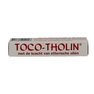 Thocotholin -  Etherische olie - SANTOSHA shop